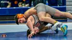 Six Titans Advance to OHSAA District Tournament