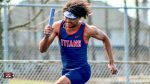 Titans Win Four Events at Strongsville Elite Meet