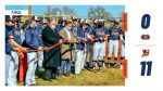 Titans Baseball Opens New Home at Kennedy Field