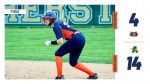 Berea-Midpark Drops 14 – 4 Decision to Amherst Steele