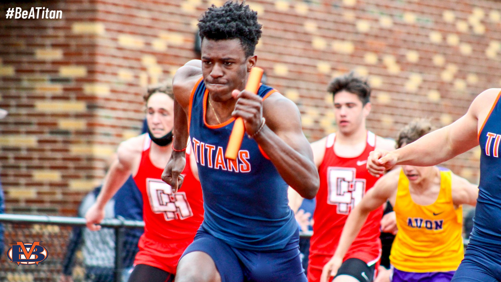 11 Firsts for Berea-Midpark at Fairview Warrior Relays