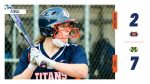 Titans Fall to Medina in Sectional Final of OHSAA Tournament