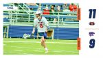 Berea-Midpark Wins Back and Forth Battle Over Keystone, 11 – 9