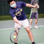 2020-21 Boys Varsity Tennis
