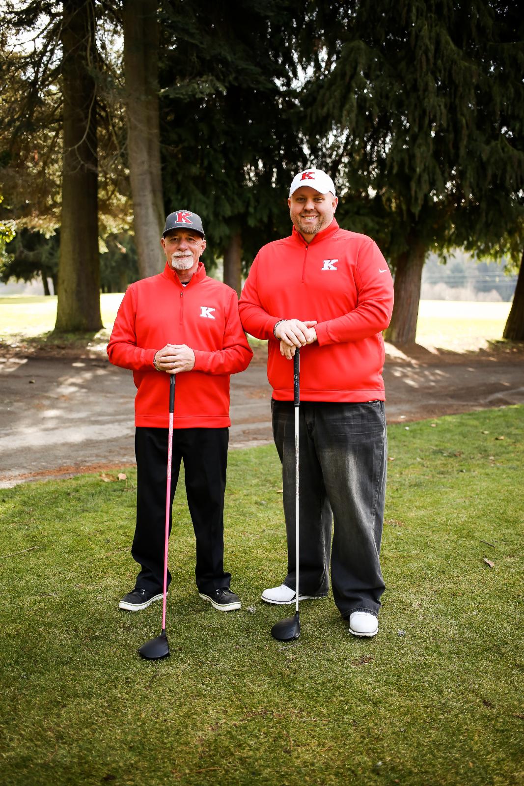 Boys Golf Start of Season Info