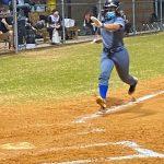 Lady Mustangs JV Softball Team @ Gilbert High School