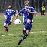 SWHS vs Sultan Boys Soccer