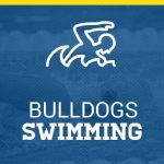 Good luck goes out to the Swimming Team!