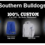 Custom Spirit Wear – My Locker