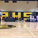 Southern High School Boys Junior Varsity Basketball falls to Glenelg High School 86-52