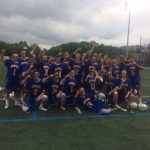 Boys Lacrosse – State Champs!!!!