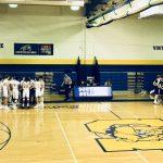 Southern High School Boys Junior Varsity Basketball beat Severna Park High School 38-32