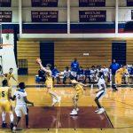 Boys Varsity Basketball falls to Old Mill Senior 52 – 49
