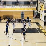 Boys Junior Varsity Basketball beats Northeast 51 – 44
