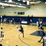 Boys Junior Varsity Basketball beats Arundel 58 – 51