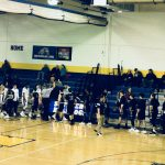 Boys Junior Varsity Basketball beats Patuxent 50 – 42