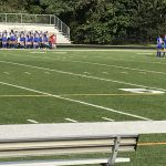 Southern Field Hockey has another strong performance against Meade