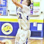 Boys Varsity Basketball beats Arundel 63 – 60