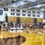 Boys JV Basketball scores another road win, beats Chesapeake 51 – 42