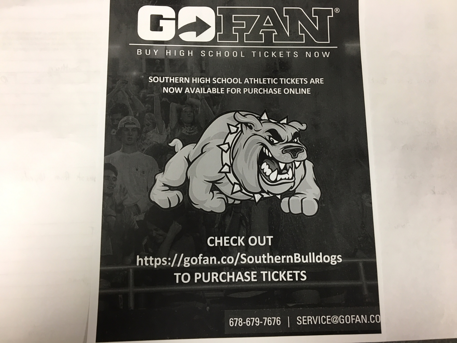 Buy Southern Lacrosse Home tickets on-line!