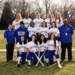 Good Luck Softball!