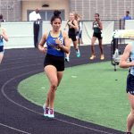 District V Challenge ends due to weather; Track & Field finishes in 13th place