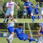 Boys Varsity Soccer beats McDonough 3 – 0