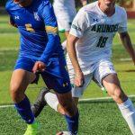 Boys Varsity Soccer falls to Arundel 7 – 0