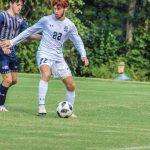 Boys Varsity Soccer ties The Calverton School 1 – 1