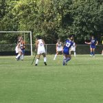 SHSFH scores late in hard fought loss to Reservoir