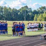Boys Varsity Soccer falls to South River 1 – 0