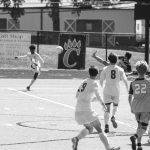 Boys Varsity Soccer falls to Chesapeake 4 – 1