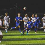 Boys Varsity Soccer falls to Annapolis 8 – 0