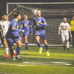 Southern tops Westlake 10 – 0 #roadtoridley