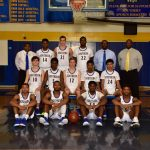 2019- 2020 Southern Men's Basketball