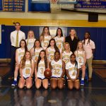 2019-2020 Girls Basketball
