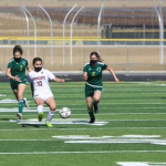 Wahluke Varsity Girls Soccer vs Warden Varsity Girls Soccer 3-27-2021