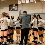 Wahluke Volleyball @ Royal High School Live Stream Link 3-27-2021
