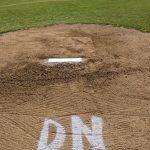 Dragons Baseball falls to Elk. Christian 6-0