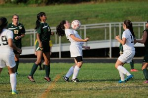 Girls Varsity Soccer vs Seneca Valley – 9/9