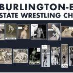 B-E Wrestling State Champions
