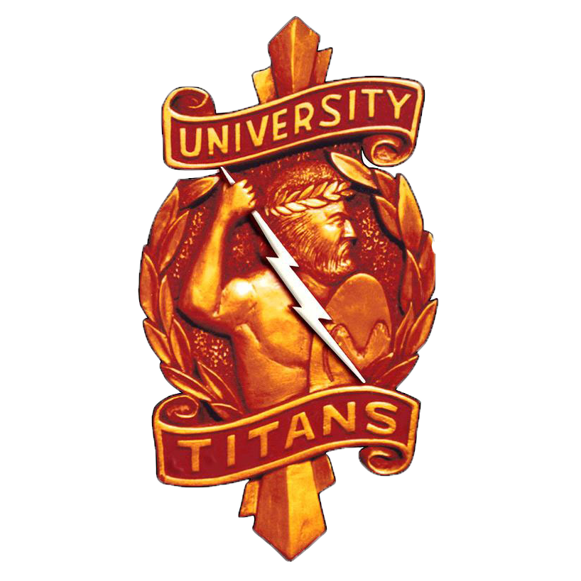 University Titans