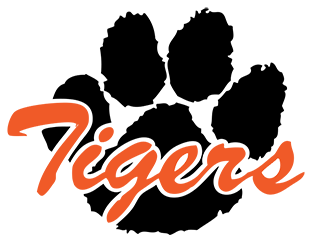 Hey Tigers! Don't forget that spring sports start during Spring Break on April 5th.