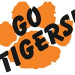 We love our Tiger Athletes!