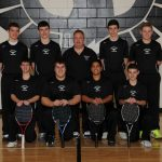Boy's Tennis Raises Record to 3-3