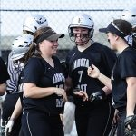 Softball Beats Mason, 3-1