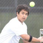 Boys Tennis Going Strong
