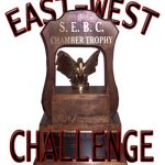 East Wins First Outright Challenge Trophy