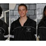Track Athletes Earn GMC Titles and Accolades