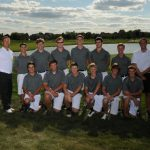 Boys Golf Qualifies For District